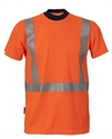 Bild von Kansas EN 471 T-Shirt  orange
